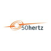 Partnerlogo 50Hertz Transmission GmbH
