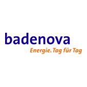 Partnerlogo badenova AG & Co. KG