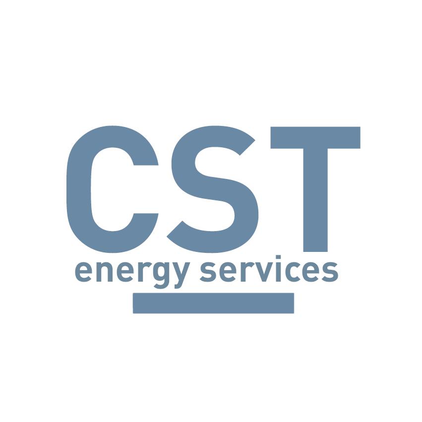 Partnerlogo CST energy services GmbH