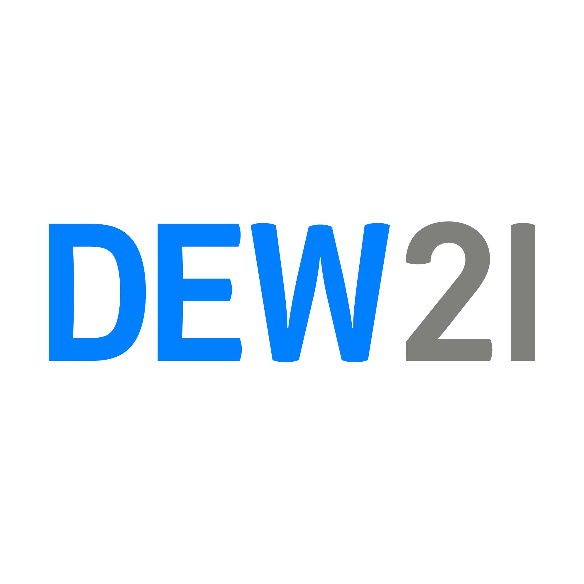 Partnerlogo DEW21 Dortmunder Energie- und Wasserversorgung GmbH