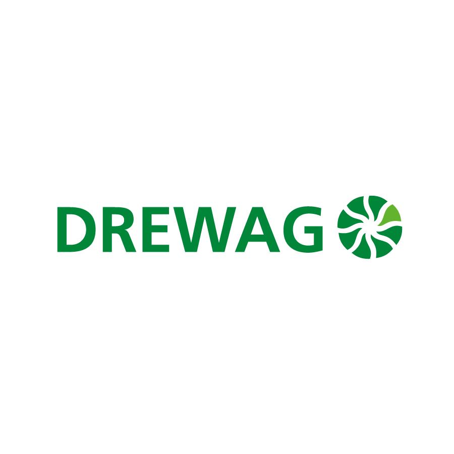 Partnerlogo DREWAG Stadtwerke Dresden GmbH