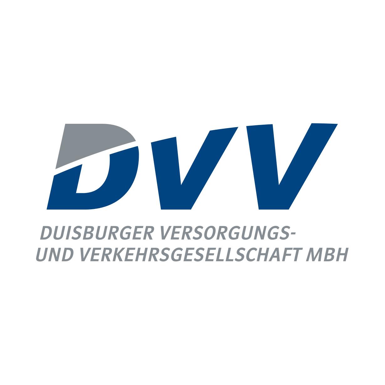 Partnerlogo Duisburger Versorgungs- und Verkehrsgesellschaft mbH