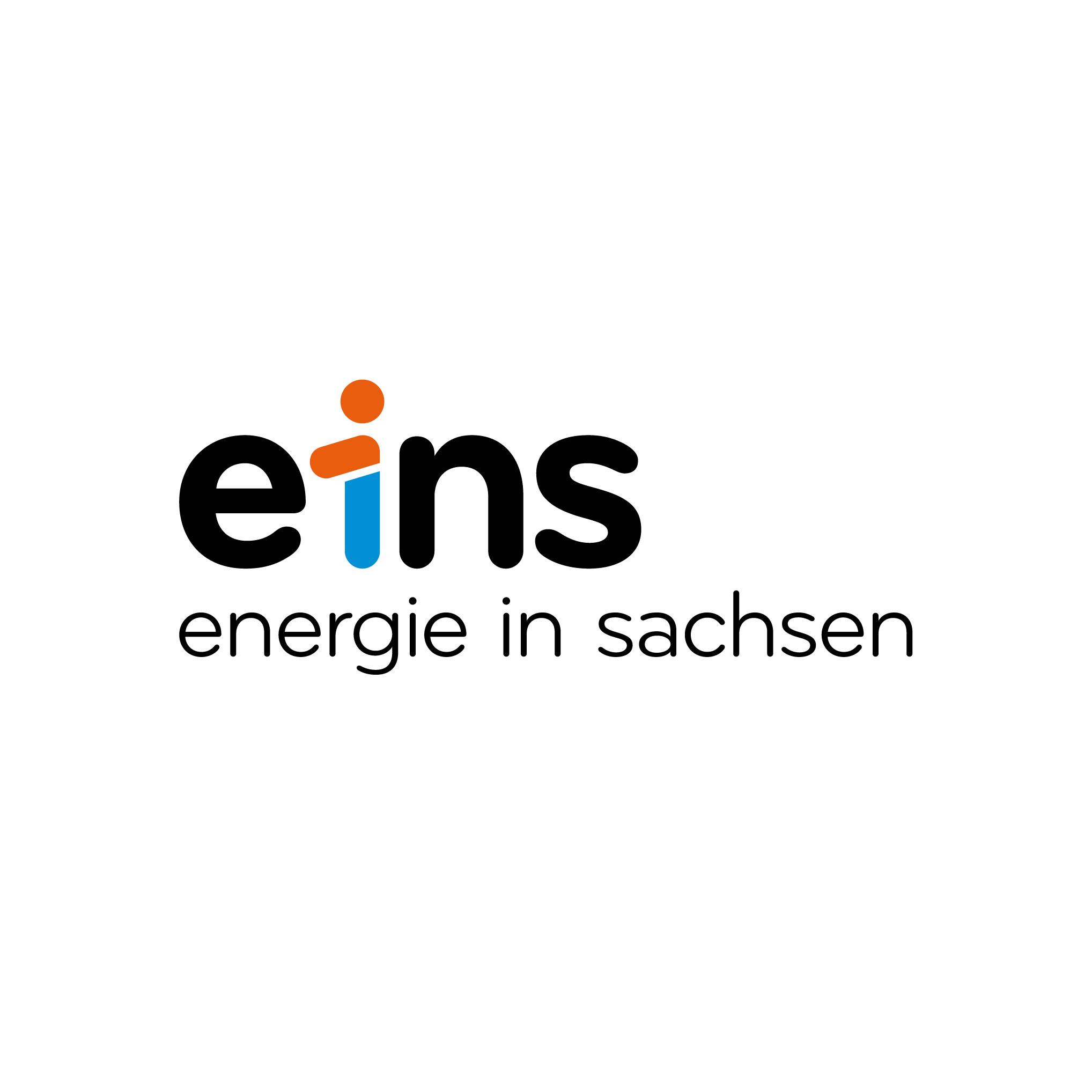Partnerlogo eins energie in sachsen GmbH & Co. KG