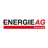 Partnerlogo Energie AG Oberösterreich Vertrieb GmbH
