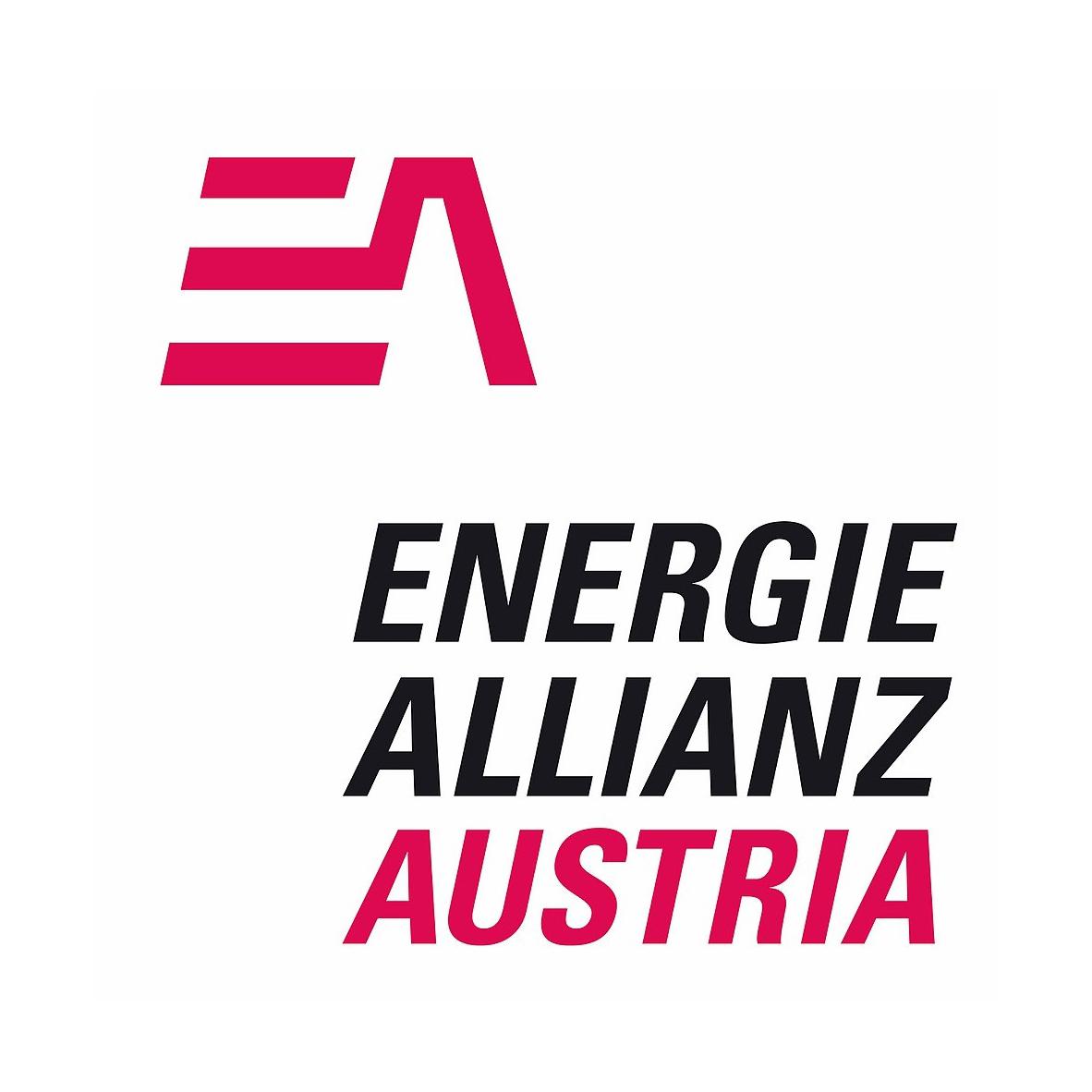Partnerlogo ENERGIEALLIANZ Austria GmbH