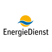 Partnerlogo Energiedienst AG