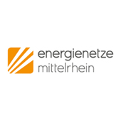 Partnerlogo Energienetze Mittelrhein GmbH & Co. KG