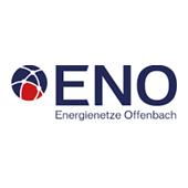 Partnerlogo Energienetze Offenbach GmbH (ENO)