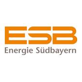 Partnerlogo Energie Südbayern GmbH