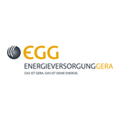 Partnerlogo Energieversorgung Gera GmbH