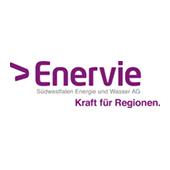 Partnerlogo ENERVIE - Südwestfalen Energie und Wasser AG