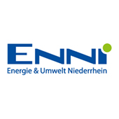 Partnerlogo ENNI Stadt & Service Niederrhein AöR