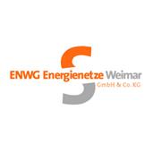 Partnerlogo ENWG Energienetze Weimar GmbH & Co. KG