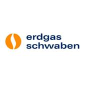 Partnerlogo erdgas schwaben gmbh