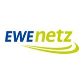 Partnerlogo EWE NETZ GmbH