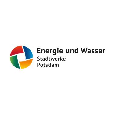 Partnerlogo Energie und Wasser Potsdam GmbH