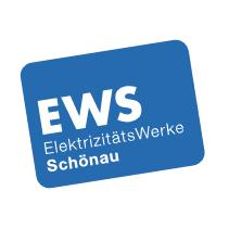 Partnerlogo EWS Elektrizitätswerke Schönau eG