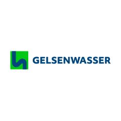 Partnerlogo GELSENWASSER AG