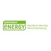 Partnerlogo Greenpeace Energy eG