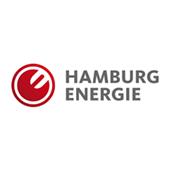Partnerlogo HAMBURG ENERGIE GmbH
