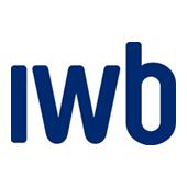 Partnerlogo Industrielle Werke Basel (IWB)