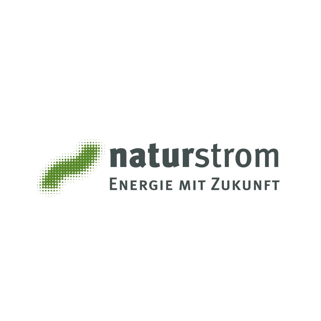 Partnerlogo NATURSTROM AG