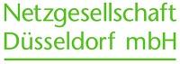 Partnerlogo Netzgesellschaft Düsseldorf mbH