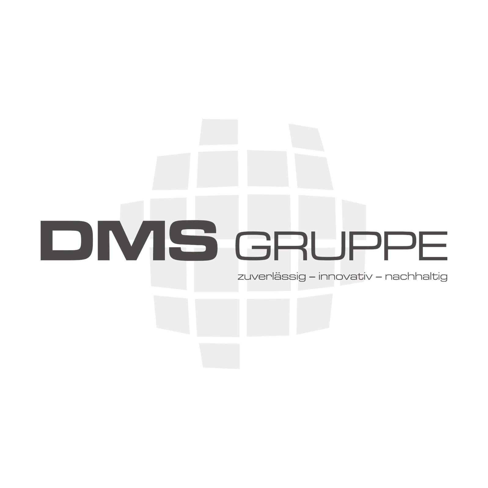 Partnerlogo DMS Daten Management Service GmbH