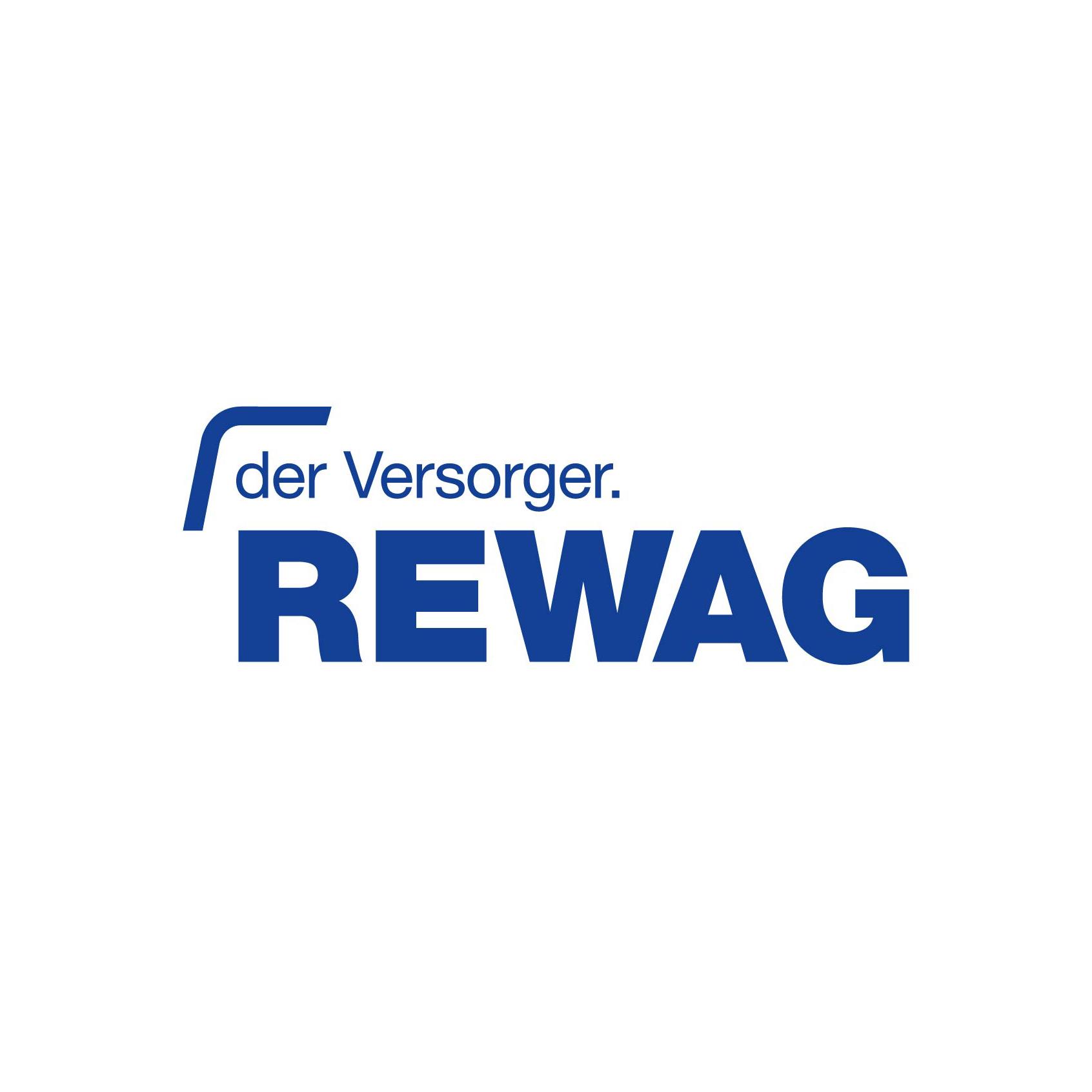 Partnerlogo REWAG Regensburger Energie- und Wasserversorgung