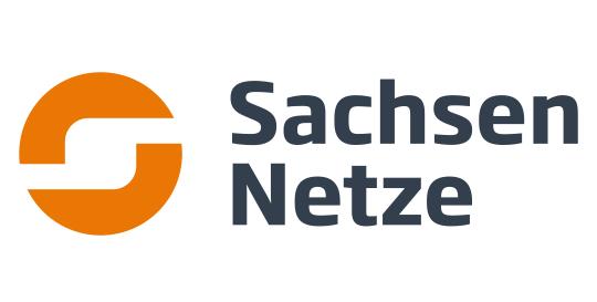 Partnerlogo SachsenNetze GmbH