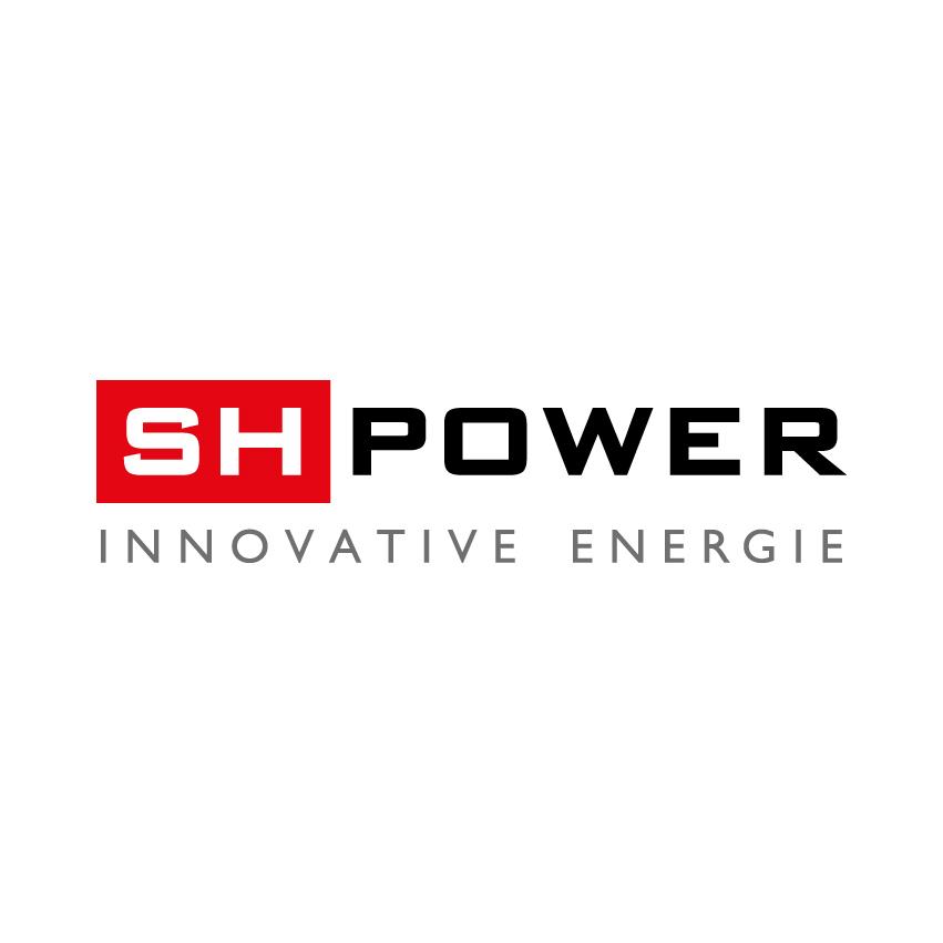 Partnerlogo SH POWER