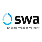 Partnerlogo Stadtwerke Augsburg Holding GmbH