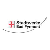 Partnerlogo Stadtwerke Bad Pyrmont GmbH