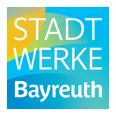 Partnerlogo Stadtwerke Bayreuth Holding GmbH