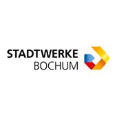 Partnerlogo Stadtwerke Bochum Holding GmbH