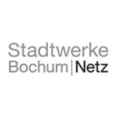 Partnerlogo Stadtwerke Bochum Netz GmbH