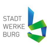 Partnerlogo Stadtwerke Burg GmbH