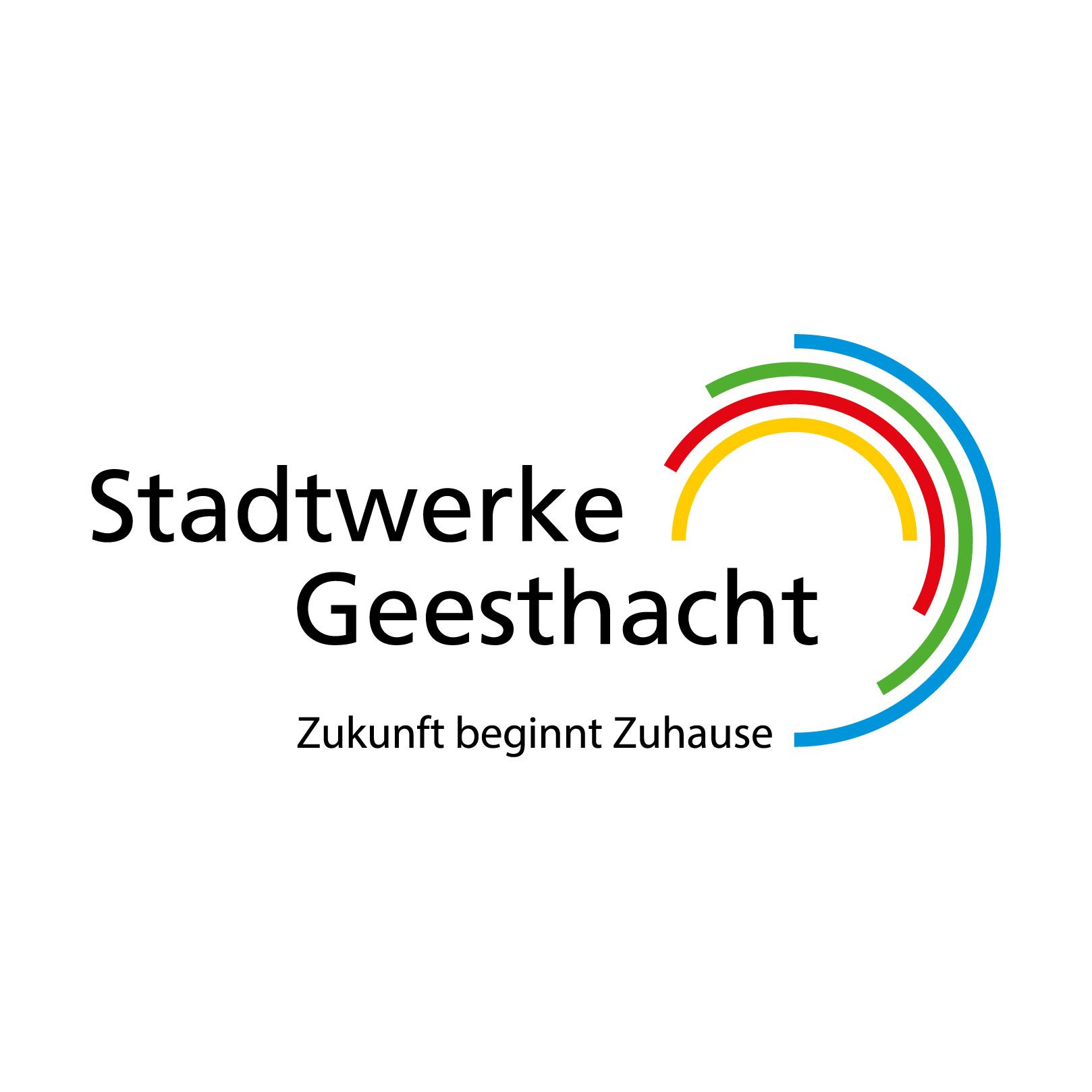 Partnerlogo Stadtwerke Geesthacht GmbH