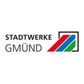 Partnerlogo Stadtwerke Schwäbisch Gmünd GmbH