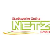 Partnerlogo Stadtwerke Gotha Netz GmbH