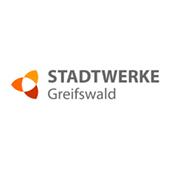Partnerlogo Stadtwerke Greifswald GmbH