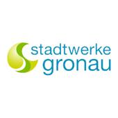 Partnerlogo Stadtwerke Gronau GmbH
