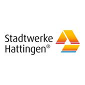 Partnerlogo Stadtwerke Hattingen GmbH