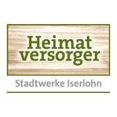 Partnerlogo Stadtwerke Iserlohn GmbH