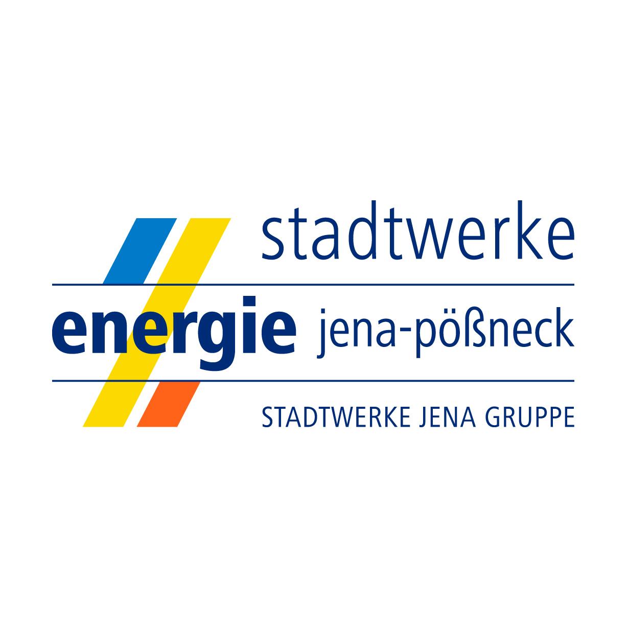 Partnerlogo Stadtwerke Energie Jena-Pößneck GmbH