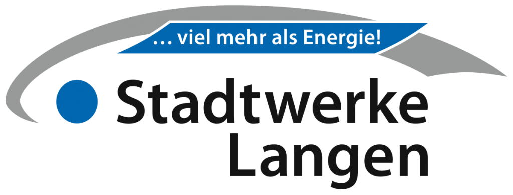 Partnerlogo Stadtwerke Langen GmbH