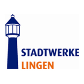 Partnerlogo Stadtwerke Lingen GmbH