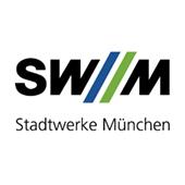 Partnerlogo Stadtwerke München GmbH
