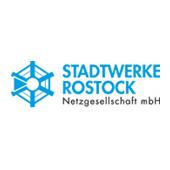 Partnerlogo Stadtwerke Rostock Netzgesellschaft mbH