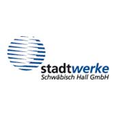 Partnerlogo Stadtwerke Schwäbisch Hall GmbH